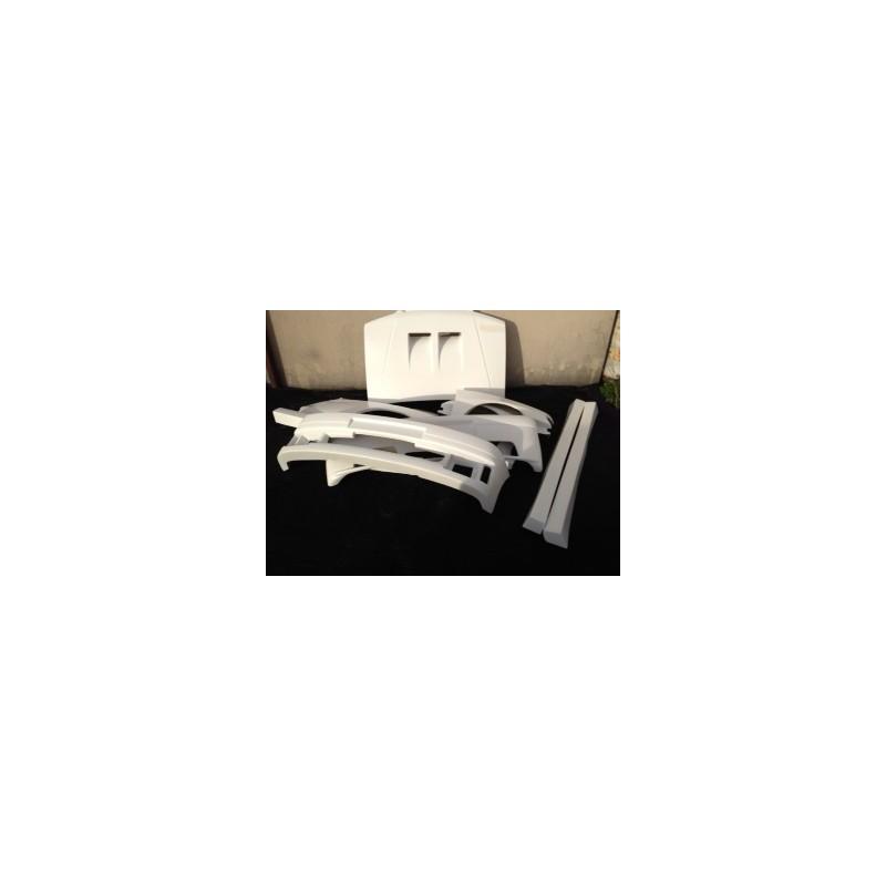 kit 106 maxi phase 2 1 r a composite. Black Bedroom Furniture Sets. Home Design Ideas
