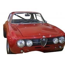 JEU DE 2 AILES LARGES pour Alfa Roméo GTA et GTAM