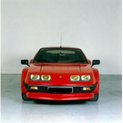Alpine A 310 pack gt