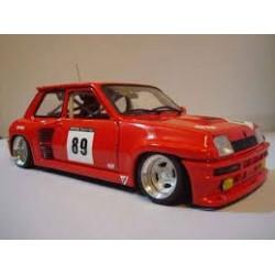 AILE AVANT de Renault 5 Turbo