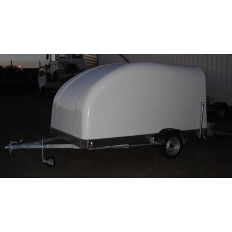 Coque protection moto / quad