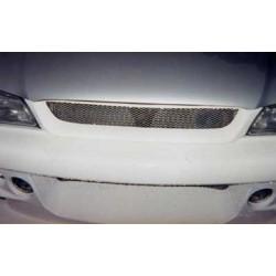 Calandre Subaru Impreza GT