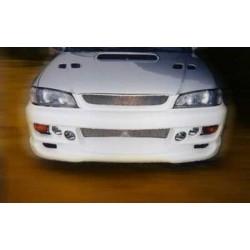 PARE CHOC AVANT pour Subaru Impreza GT Sport