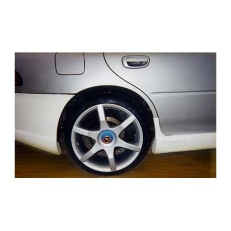 JEU DE 2 BAS DE CAISSE pour Subaru Impreza GT