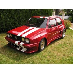KIT COMPLET pour Volkswagen Golf 1 GTO