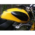 JEU DE 2 PROTECTIONS DE RESERVOIR pour Honda Hornet 98/2004