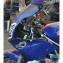 TETE DE FOURCHE pour Yamaha TRX 850