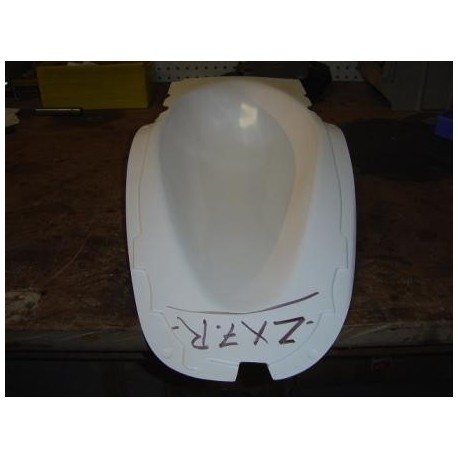 PASSAGE DE ROUE pour Kawasaki ZX7R 1996/2003